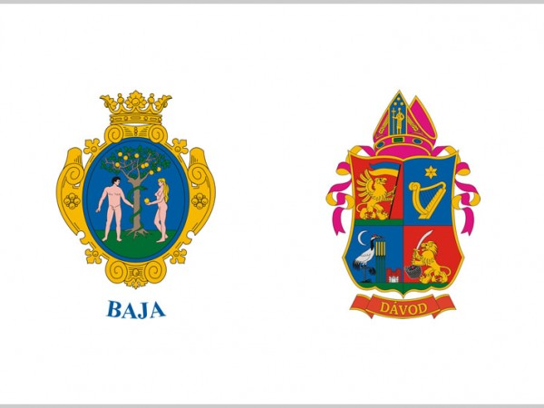 Baja és Dávod